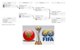 Word Cup Marocco 2014